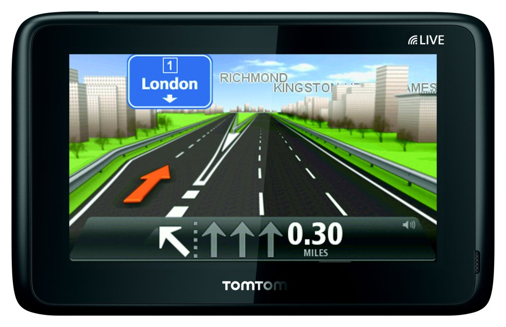 tomtom map share makes commuting easier with free map updates. Black Bedroom Furniture Sets. Home Design Ideas