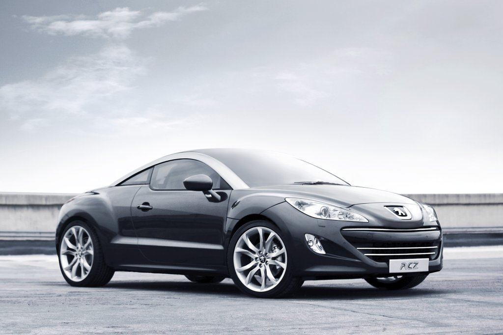 peugeot rcz review test drives. Black Bedroom Furniture Sets. Home Design Ideas