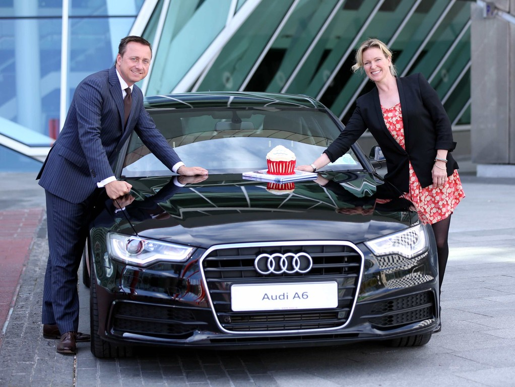 Audi A SLine Price Drop In Ireland - Audi ireland