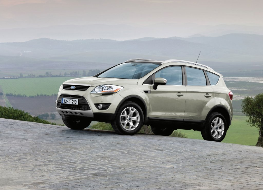 2012 ford kuga review test drives. Black Bedroom Furniture Sets. Home Design Ideas