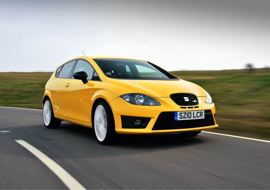 seat leon cupra r review test drives. Black Bedroom Furniture Sets. Home Design Ideas