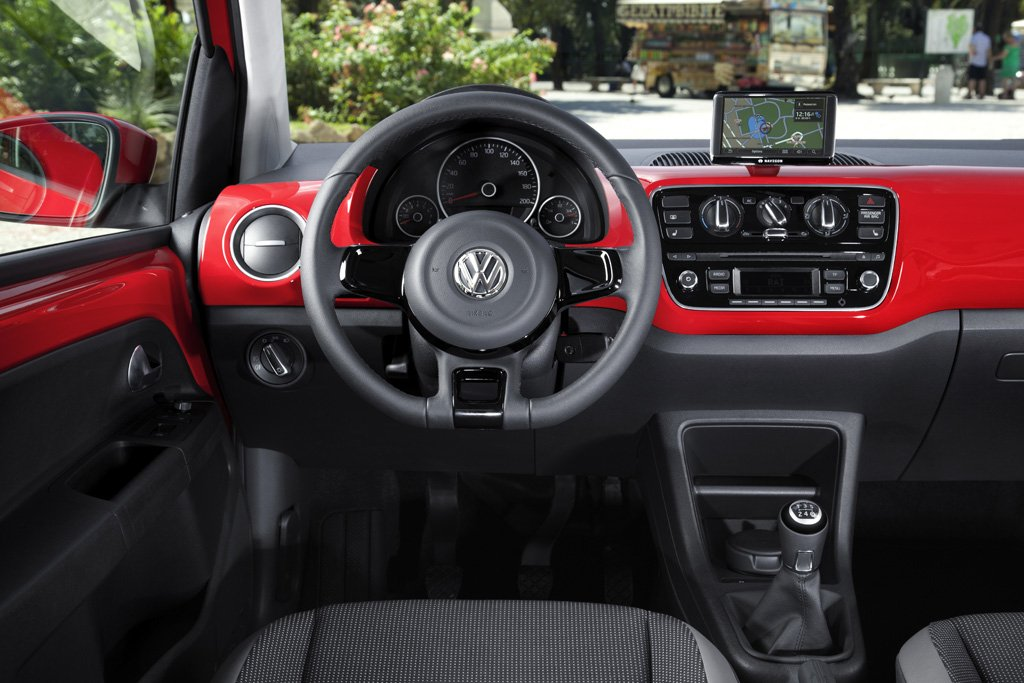 volkswagen up review test drives. Black Bedroom Furniture Sets. Home Design Ideas