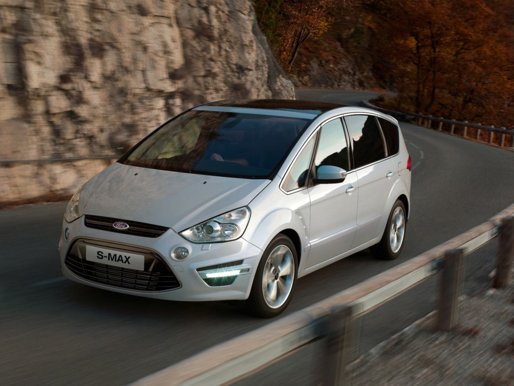 ford s max review test drives. Black Bedroom Furniture Sets. Home Design Ideas