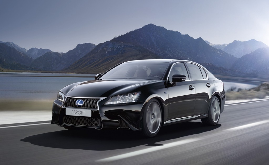 lexus gs 450h f sport review test drives. Black Bedroom Furniture Sets. Home Design Ideas