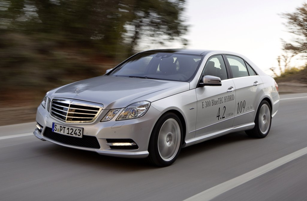 2013 Mercedes E300 Bluetec Hybrid Review What Car | Auto ...