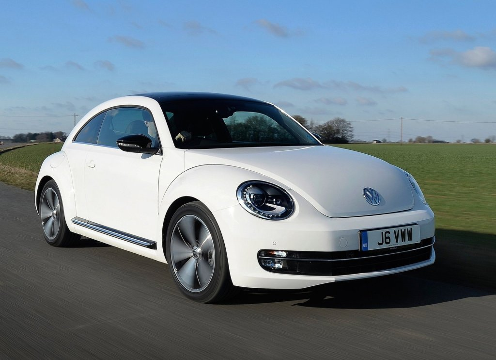volkswagen beetle review test drives. Black Bedroom Furniture Sets. Home Design Ideas