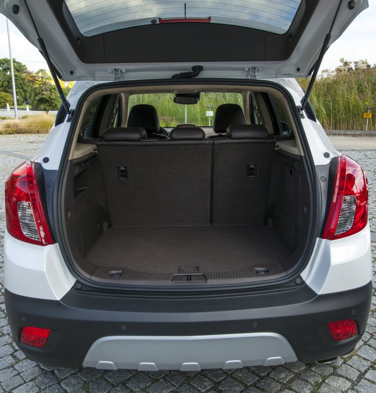 opel mokka review test drives. Black Bedroom Furniture Sets. Home Design Ideas