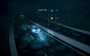 Smart Highway weather