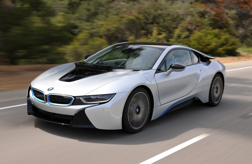 bmw i8 for july irish launch. Black Bedroom Furniture Sets. Home Design Ideas