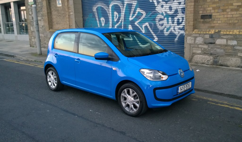 volkswagen up 5 door review test drives. Black Bedroom Furniture Sets. Home Design Ideas