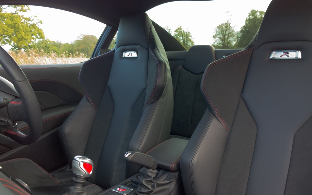 Peugeot RCZ R Review | Test Drives | atTheLights.com