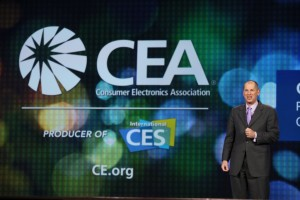 International CES runs from tomorrow to Friday