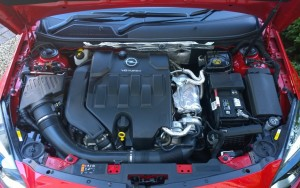 2014 Opel Insignia OPC engine v6 turbo